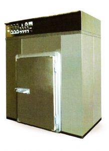 DF-10P型 乾燥機