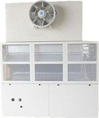 乾燥機 H-80型
